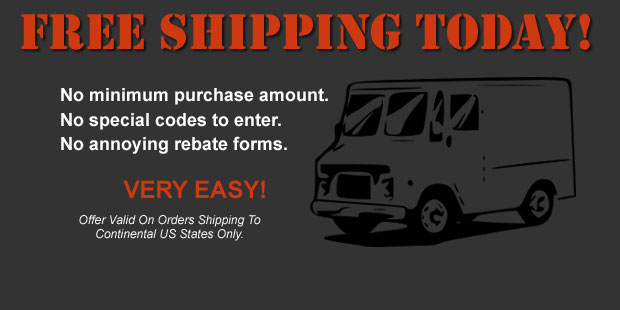 Shipping Information for RV Covers
