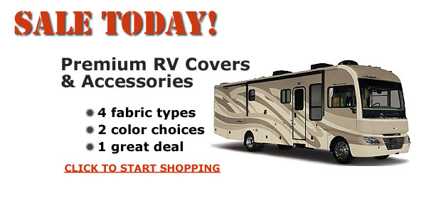 RV Covers For Winter