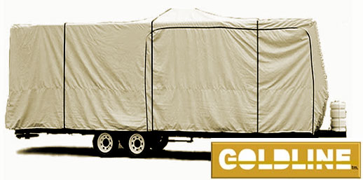 Travel Trailer RV Cover Image 4