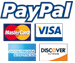 RV Cover Kingdom PayPal Payment Types